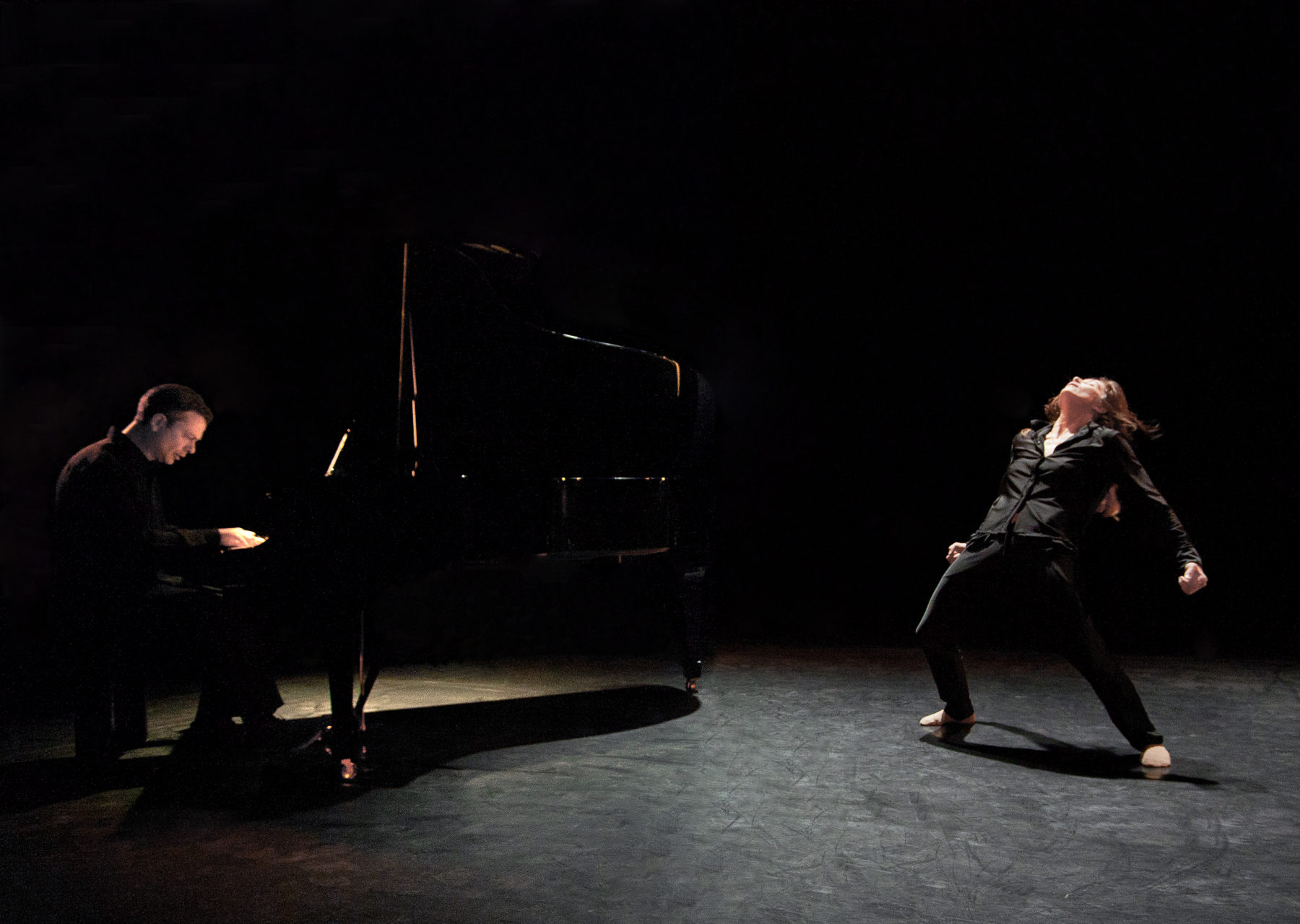 Who's Bach? —Claire Durand Drouhin